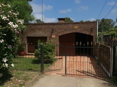 Alquilo Casa Durante Todo El Año San Luis. $2000 P/dí