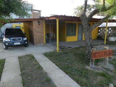 Vendo Casa La Paloma Rocha Oportunidad !!