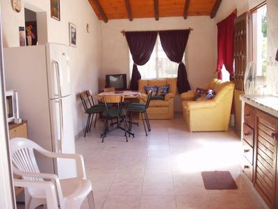 Alquilo Casa En Cuchilla Alta.1y1/2delmar.2d.fin Desem.$2000