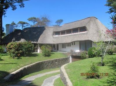 Excelente Cabaña 5 Dormitorios Parada 27 Mansa 200 Mts Playa