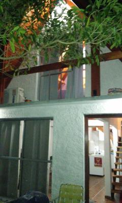 Cabaña Para 5 Personas. 2 Dormitorios En Planta Alta