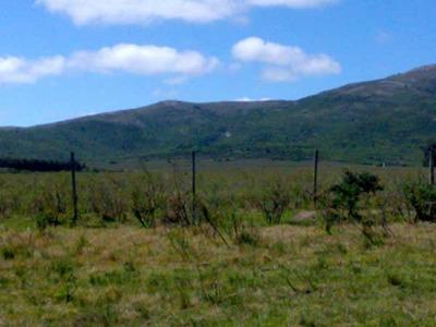 Vendo Chacra En Sierra De Las Animas, Maldonado,uruguay