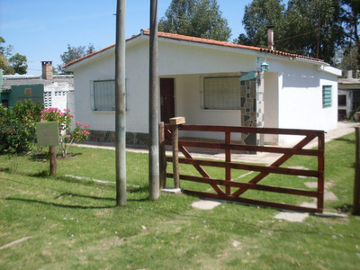 Venta O Alquiler Casa Temporada - San Luis