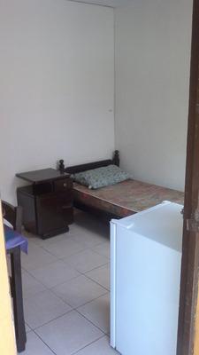 Habitacion Individual En Divina Casa Colonial Wifi Frigo Inc