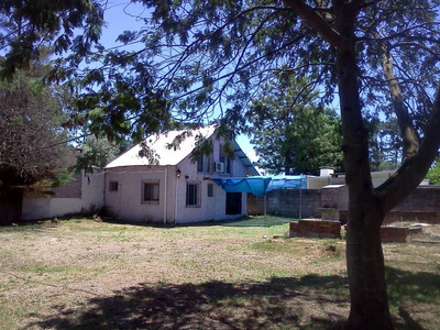 Alquiler Casa Parque Del Plata Sur