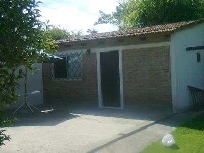 Apartamento Al Fondo De Casa De Familia Las Toscas