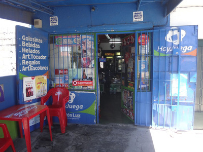 Se Vende Llave De Kiosco Salon Con 30 Años De Funcionamiento