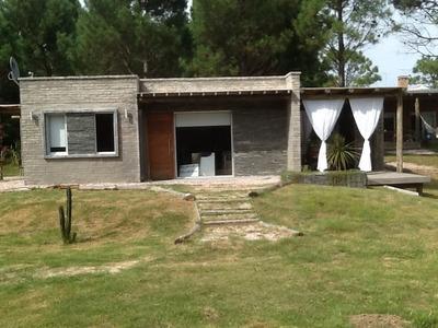 Casa A Una Cuadra De La Playa Punta Colorada