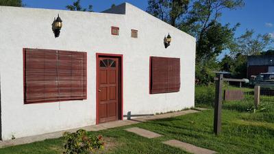 Alquilo Casa En San Gregorio De Polanco