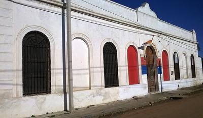 Antigua Casa, Ideal Casa De Salud.