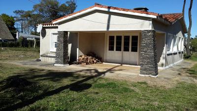 Alquilo Casa La Paloma Anaconda Libre!