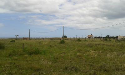 Punta Negra De Portezuelo - Piriapolis