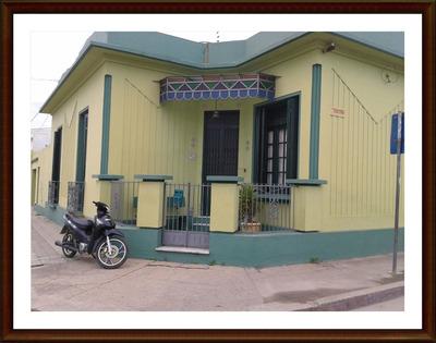 Casa 3 Dormitorios, Muy Buen Estado.