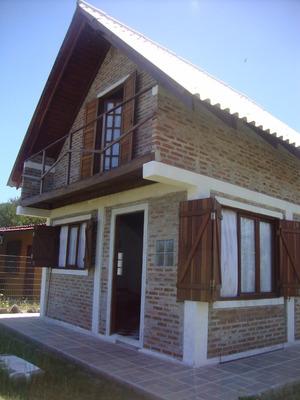 Alquilo Casa En Barra Do Chui Brasil.