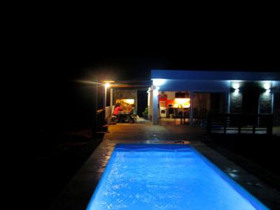 Casa Con Piscina En Ocean Park, Maldonado, Punta Del Este
