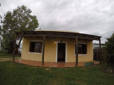 Casa En Venta En Nueva Helvecia - Buena Construcción