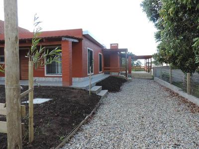 Casas Para Alquilar En La Paloma