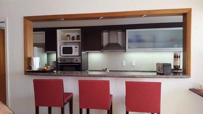 Apartamento A 30 Mts De Puerto De Punta Del Este