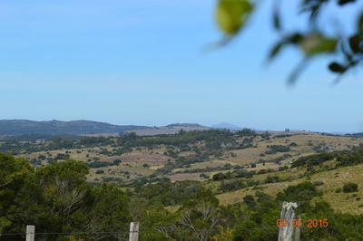 5 Hás. Rincón Para El Descanso En Las Sierras De Ruta 12.
