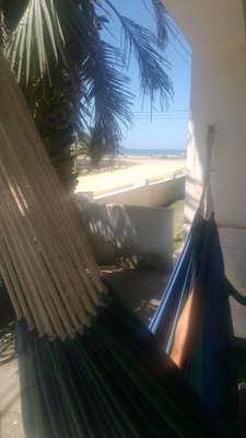 Libre !!! Pasitos De Playa Aguada Casita Coqueta