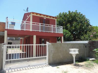 Se Alquila Y Se Vende Casa Amueblada En Barra Do Chui Brasil