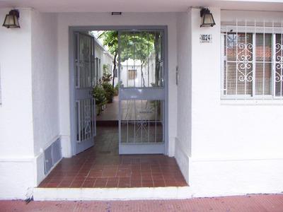Apartamento Centrico En Piriapolis , Primer Piso Luminoso