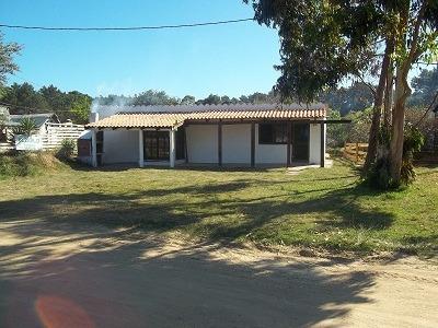 1 Casa Y 1 Monoamb-entrada La Aguada-la Paloma-promocional