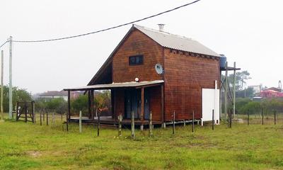 Cabaña En Punta Del Diablo Para 6 Personas Zona Antena Antel