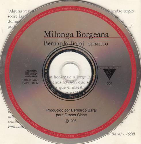 Bernardo Baraj Quinteto - Bernardo Baraj Quinteto