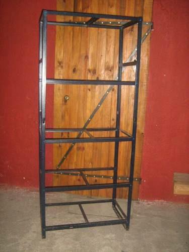 Estanterias Para Baños Mercado Libre:Estanterias , Estructura Metalica** Hierro Pronto – $ 570,00 en