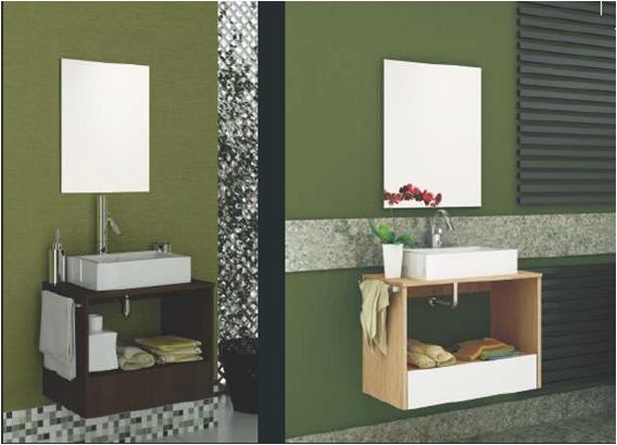 Mercadolibre mueble con bacha para bano - Muebles toalleros para banos ...