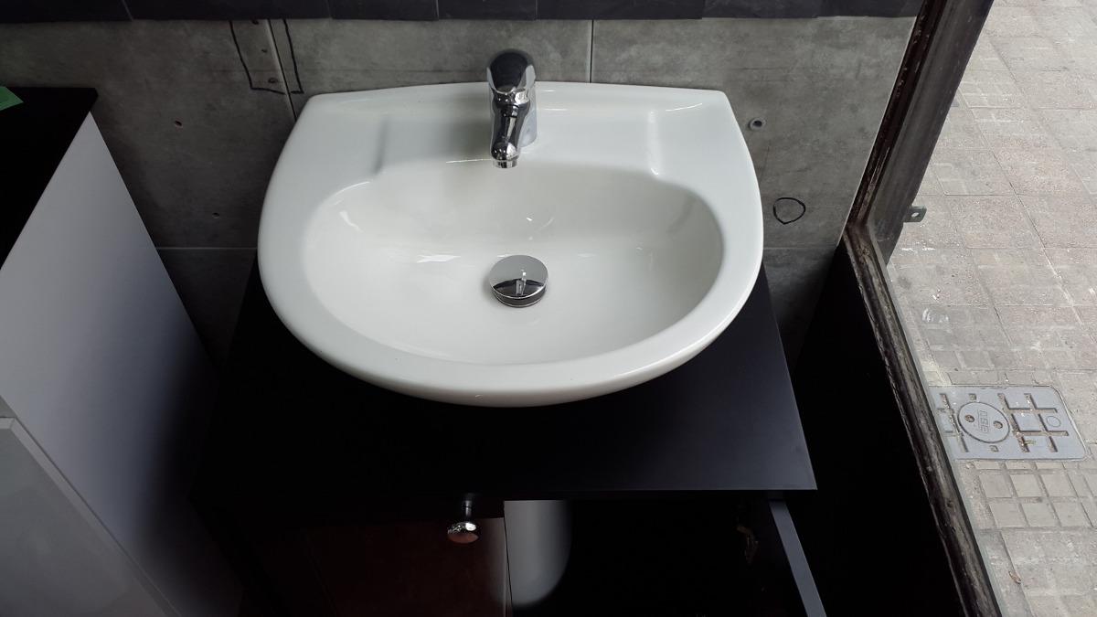Muebles Para Baño Uy:Mueble Para Lavatorio De Baño 40 X 50 Cm – $ 4500,00 en Mercado